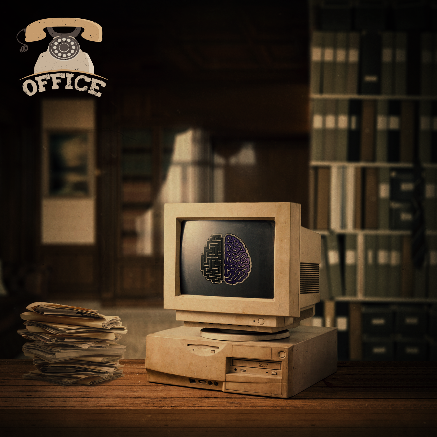 The Office by Estheo Escape Room